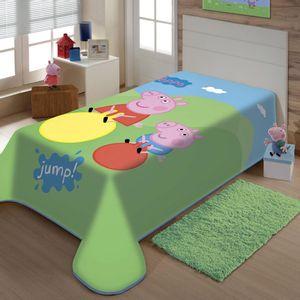 Cobertor_-_Manta_Peppa_Pig_Raschel_-_Jolitex