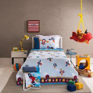 Jogo-cama-infantil-royal-santista-avioes