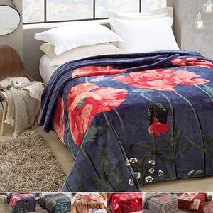 cobertor-manta-king-jolitex-florescer