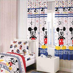 cortina-infantil-mickey-play