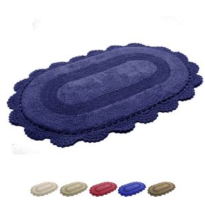 Tapete-Croche-Dupla-Face-Oval-Kacyumara-Azul