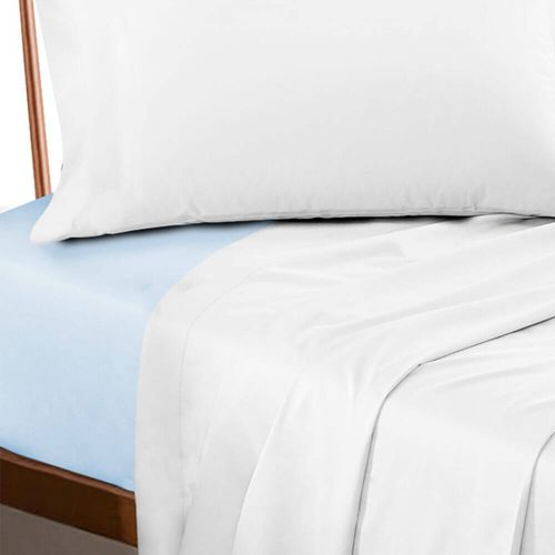Lencol-Queen-Profissional-com-Elastico-200-Fios---Premium-Azul