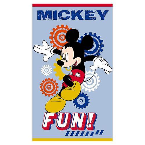 0b4cbdac7 Toalha de Banho Infantil Felpuda Mickey - Santista - emporiodolencol