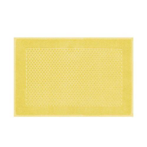 Toalha-Para-Piso-Basic-100-Algodao-Artex-Amarelo