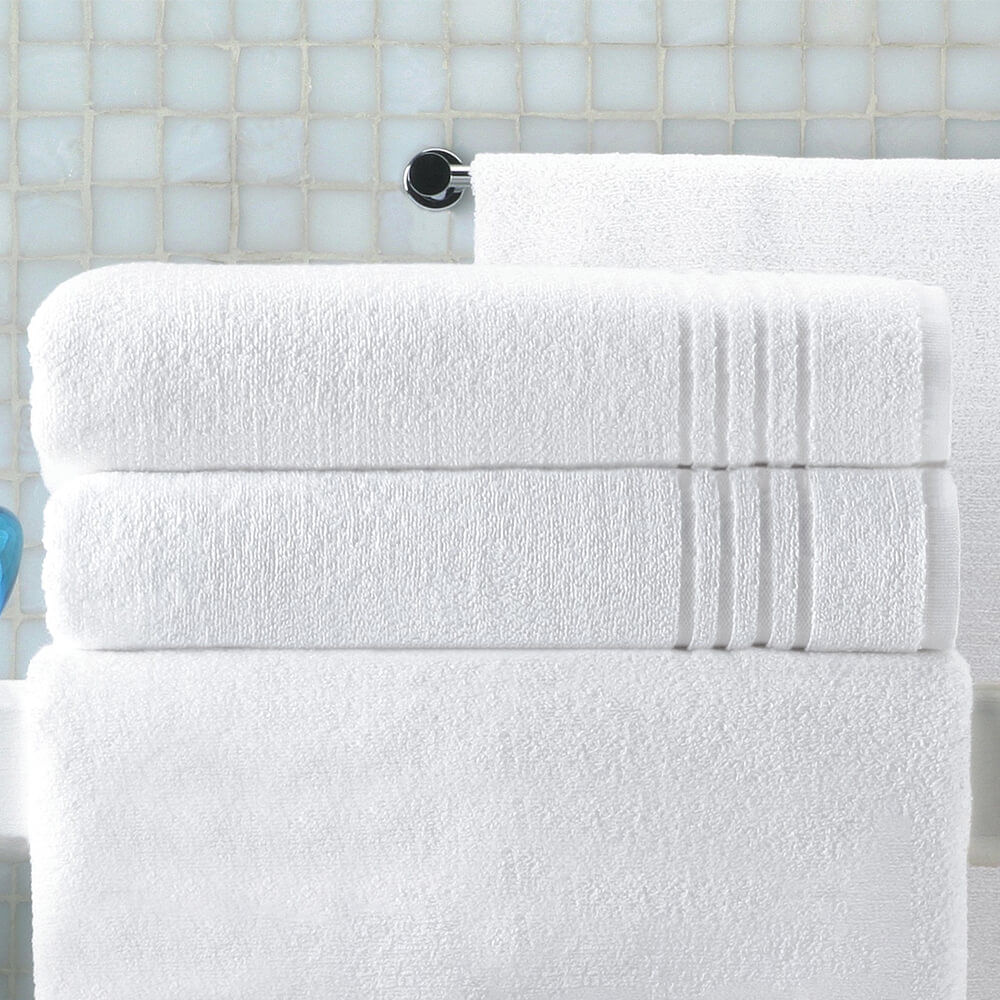b7055516aa Toalha de Banho Profissional Prata Para Hotel - Santista ...